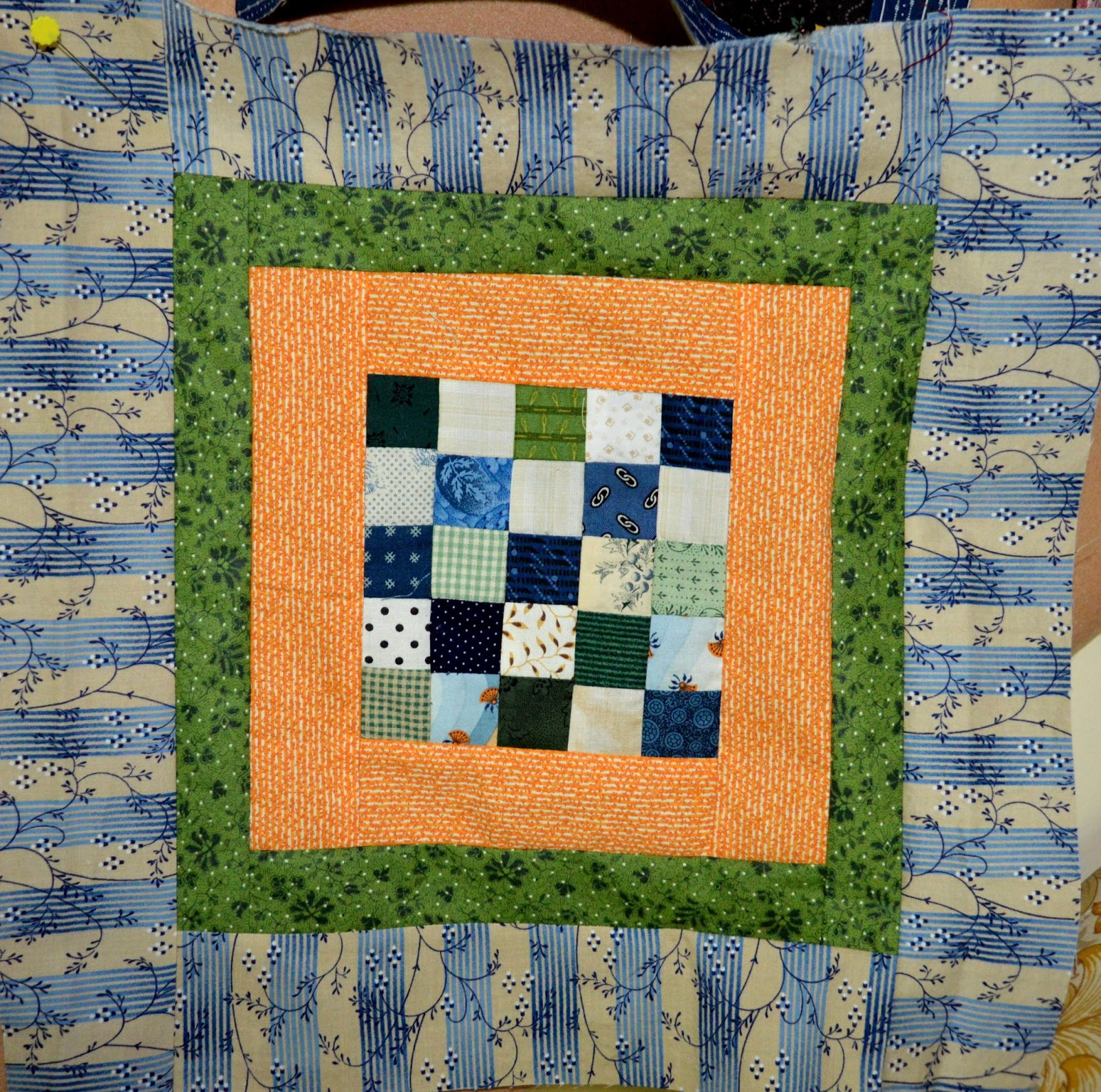 playing checkers quilt pattern - HD1600×1587