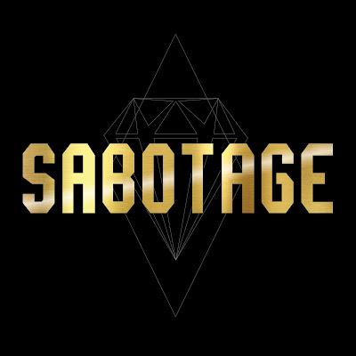 Sabotage - Cuestión de Tiempo 2015 (Chile)