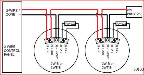 Arindam Bhadra Fire Safety : Two Wire Fire Alarm Systems