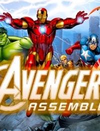 Marvel's Avengers Assemble 3 | Bmovies