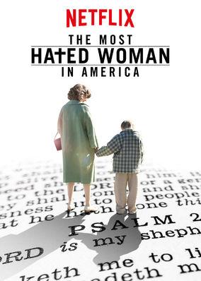 Imagem A Mulher Mais Odiada dos Estados Unidos
