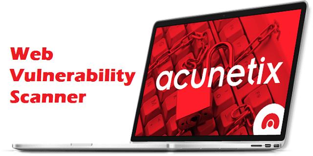 Acunetix Web Vulnerability Scanner Crackeado