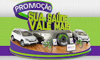 Promoção Just Fit 'Sua saúde vale mais' promocaojustfit.com.br