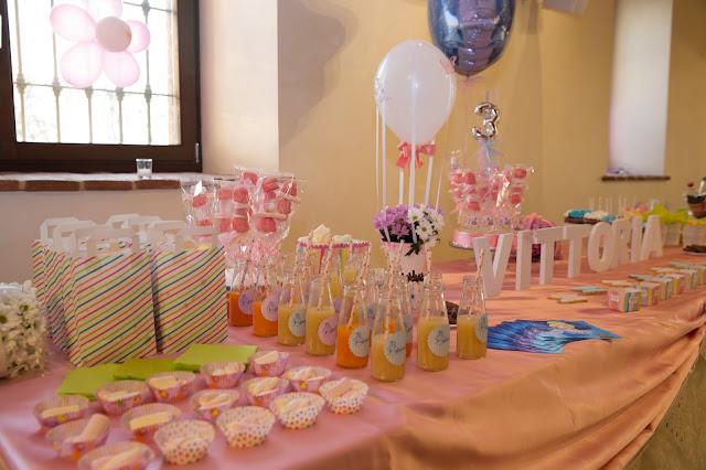 [Party] Come organizzare una bellissima festa di compleanno per bambini