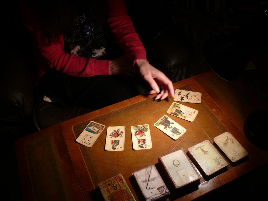 Tarot Free Online
