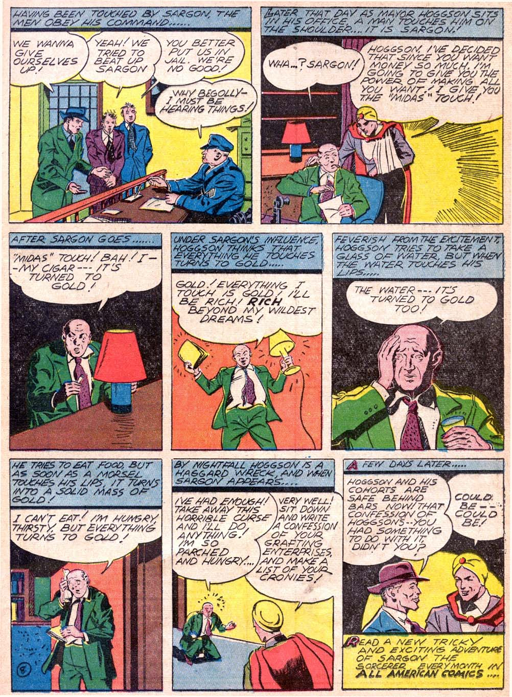 Read online All-American Comics (1939) comic -  Issue #32 - 47