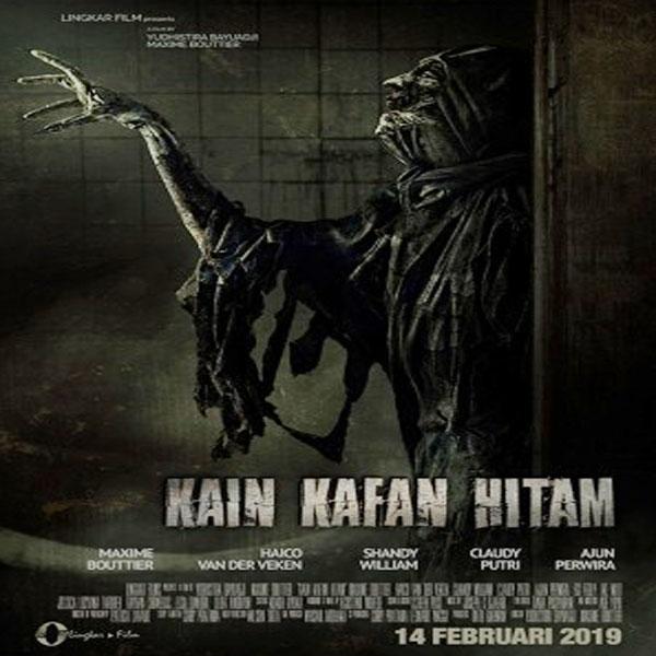 Kain Kafan Hitam, Film Kain Kafan Hitam, Sinopsis Kain Kafan Hitam, Trailer Kain Kafan Hitam, Review Kain Kafan Hitam, Download Poster Kain Kafan Hitam