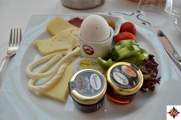 Touristanbul, colazione al Fatih Beledi
