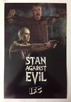 Stan Chống Quỷ Dữ Phần 1 - Stan Against Evil Season 1