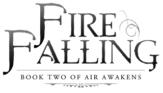 Fire Falling Cover Reveal