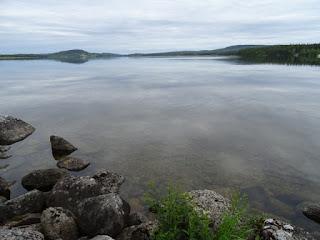 Lago Revsundssjön