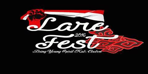 Lare Fest 2016