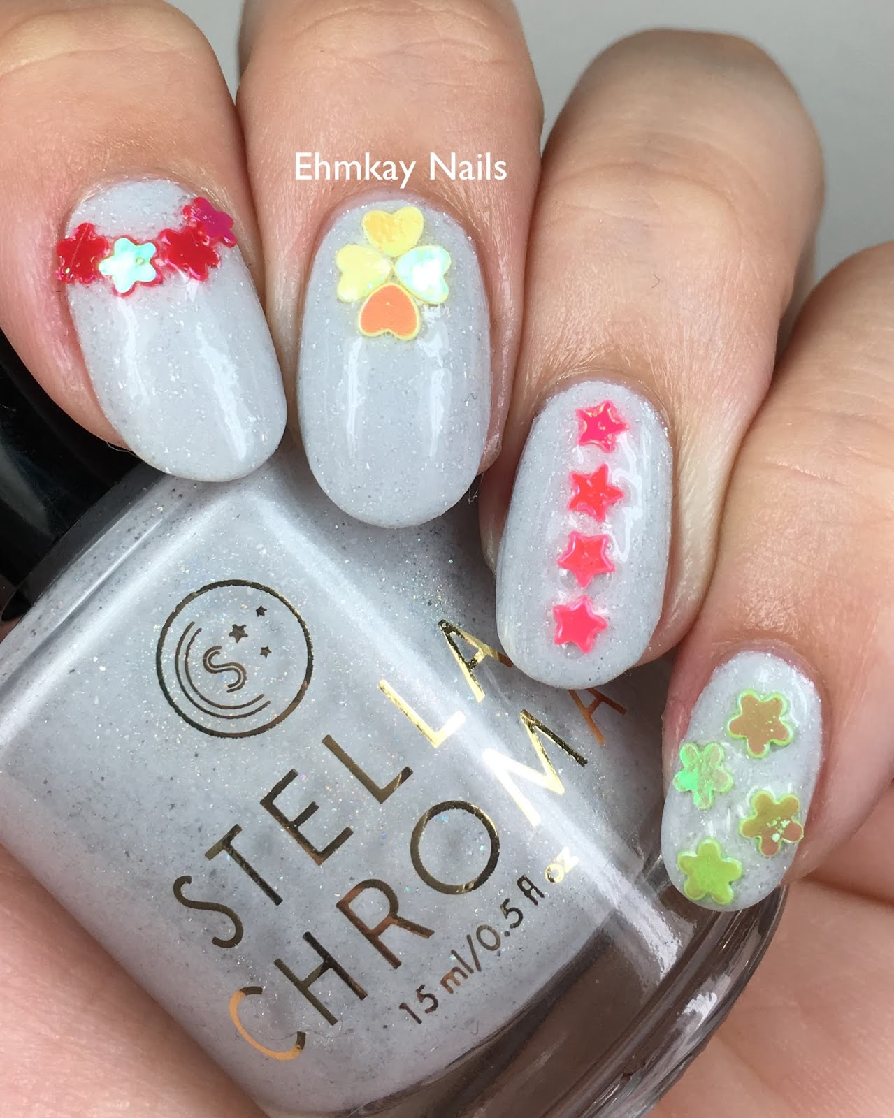 ehmkay nails: Born Pretty Rhinestone Picker Upper