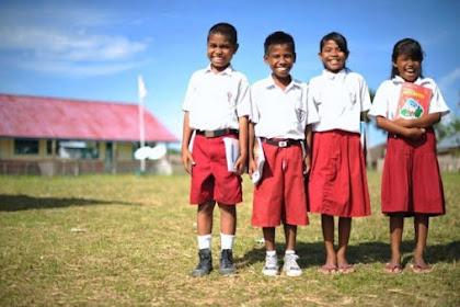 Contoh SK Tim Pencegahan Penanggulangan Tindak Kekerasan di Sekolah