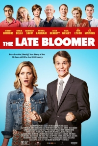 The Late Bloomer Movie