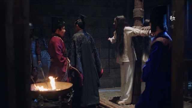 The King's Woman Episode 32 Drama Recap