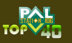 Palstation 106 Yabancı Hit Top 40 Şarkı Listesi Full Albüm İndir Haziran 2016