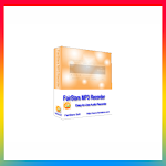 License Fairstars MP3 Recorder Pro Lifetime Activation
