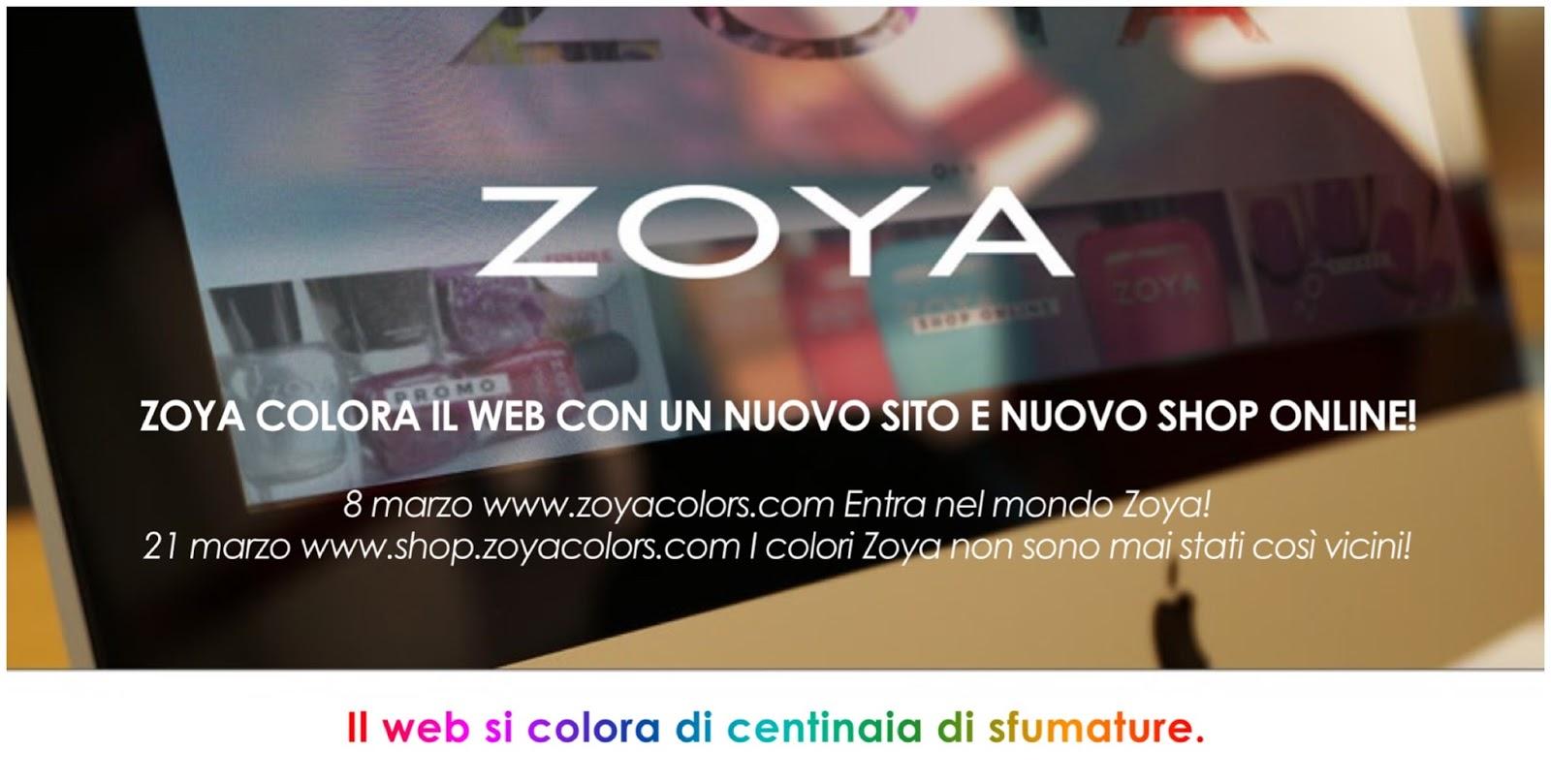 Zoya online shopping