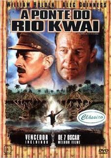 A Ponte do Rio Kwai - filme
