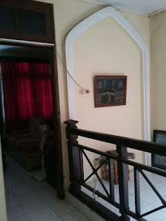 Rumah Mewah Dijual Kota Yogyakarta di Mergangsan Dalam Perumahan 3