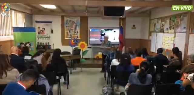 Inestabilidad económica y social ponen en riesgo la niñez en Venezuela