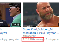 Cara Simpel Lihat Earning Youtube Melalui Tayangan Video