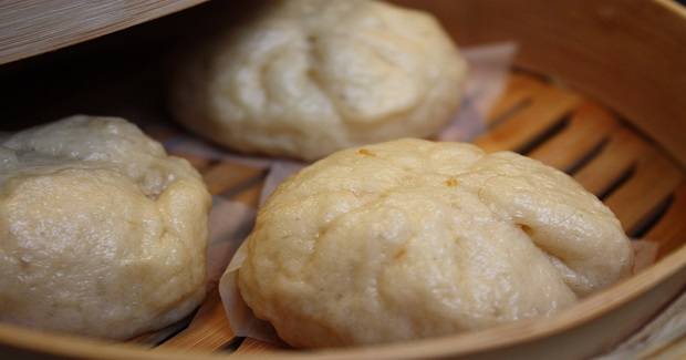 Chicken Siopao ( Steamed Chicken Buns ) Recipe