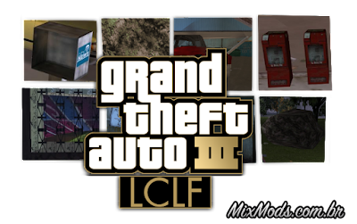 the fix leftovers gta iii mod