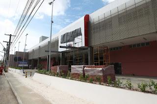 Novo hospital do Governo do Estado da Bahia será exclusivo para mulheres