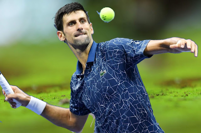 Tennis Podcast, US Open Day 12: After reaching the semi-finals, Novel Djokovic looks at his best performance