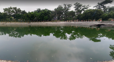 Taman Kota Pekanbaru: dari Kecil hingga Tua