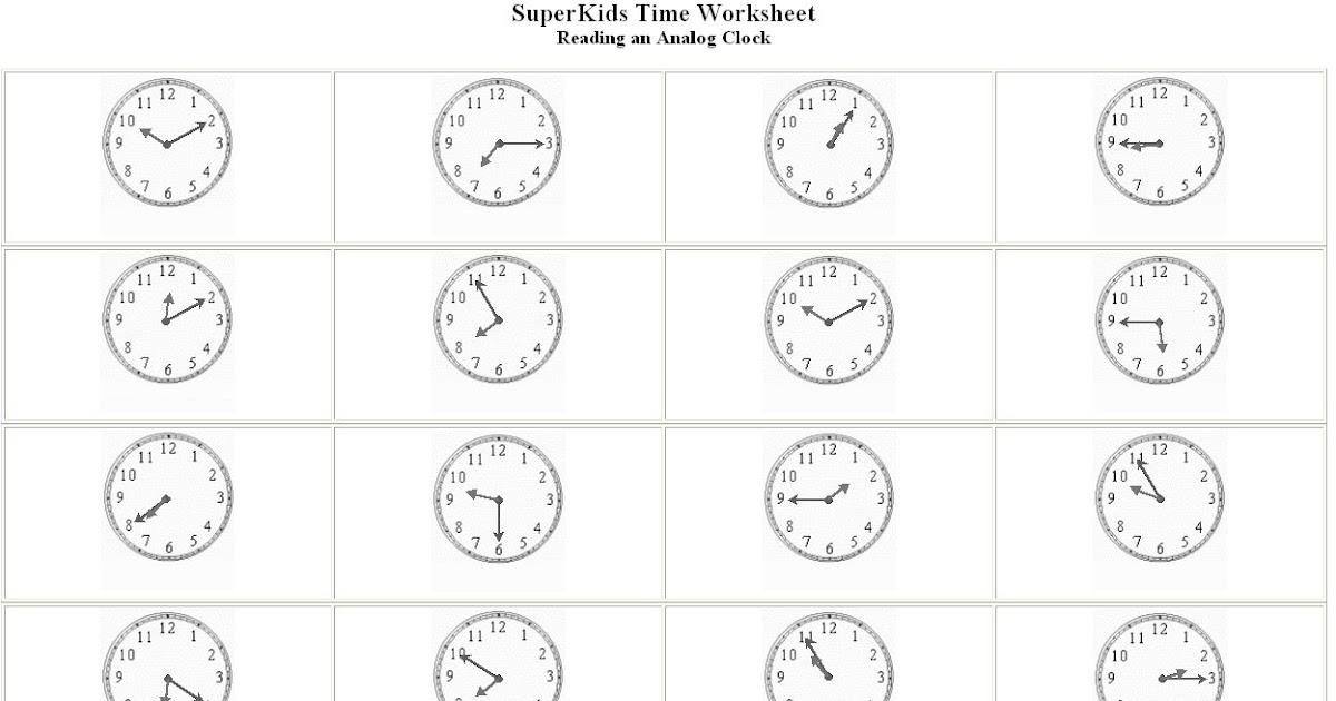 fichas de ingl s ficha time 10 time worksheets. Black Bedroom Furniture Sets. Home Design Ideas