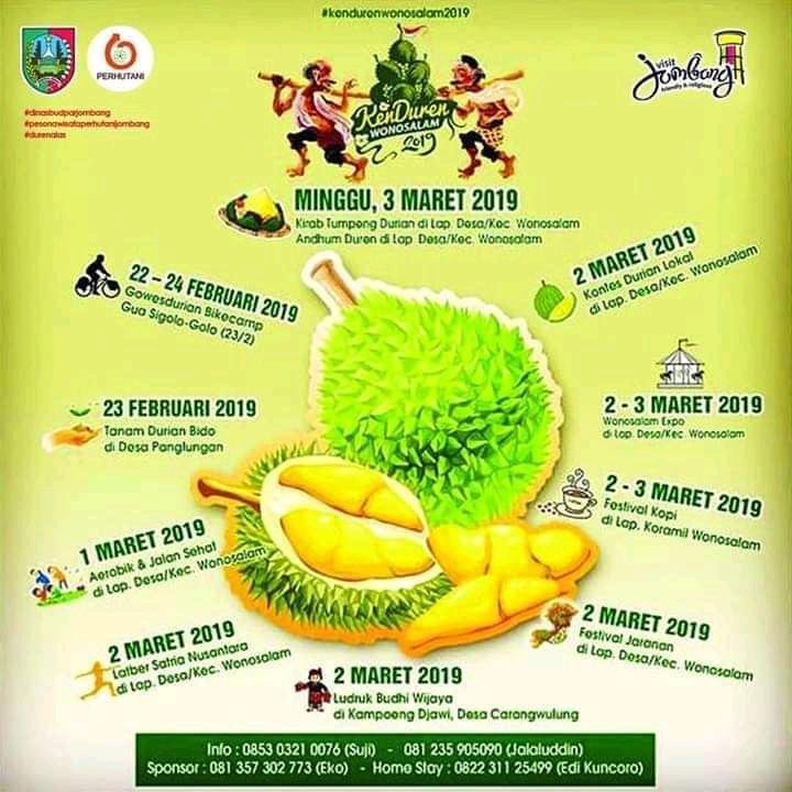 Raynand durian wonosalam