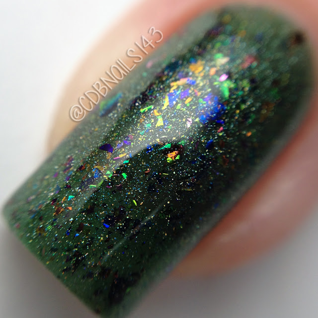 Ellagee Polish-Merry And Bright