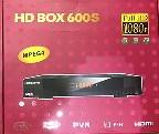 HD BOX 600S