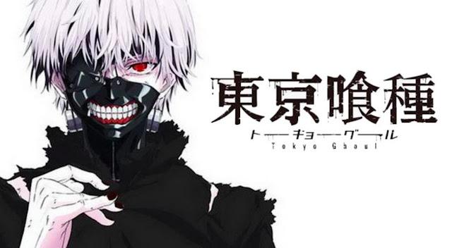 Tokyo Ghoul - Top Anime Like Shingeki no Kyojin (Attack on Titan)
