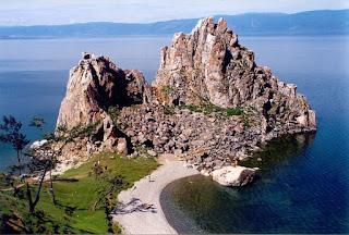 Russia-Lago-Baikal