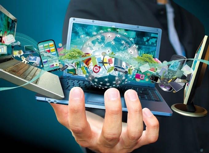 Sites gratuitos para estudar informática online
