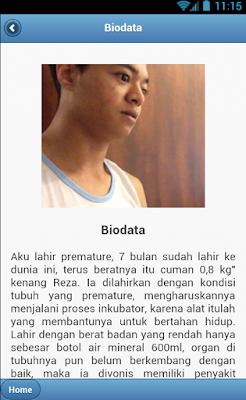 biodata dan fakta tentang reza arap oktovian youtuber gaming indonesia
