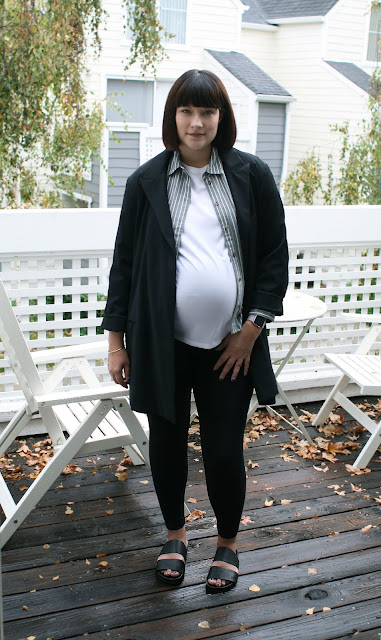 36 weeks pregnant, Maternity fashion, Pregnancy, Pregnancy blog, Fashion Blogger, Topshop