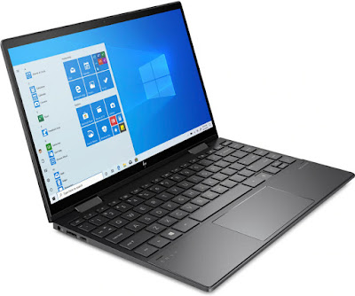 HP Envy x360 13-ay0004ns