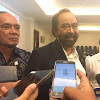 Surya Paloh: Jokowi Kelepasan 'Sontoloyo' Wajar, Tidak Salah