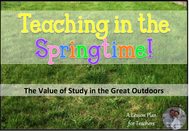 Teaching in the springtime can be a huge challenge. Use these tips for creating the best end of the year for you and your students!