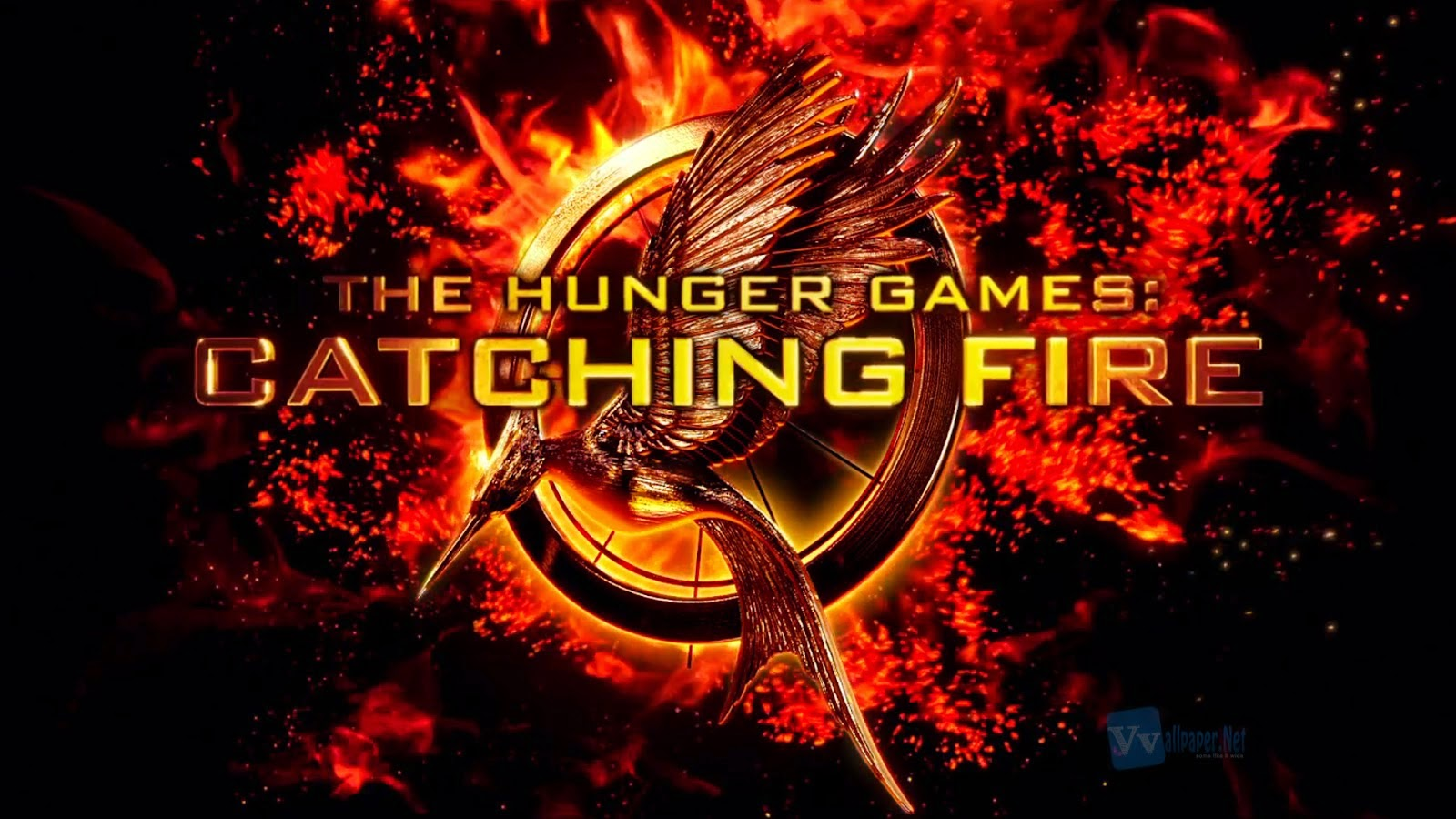 The hunger games catching fire PC game Download
