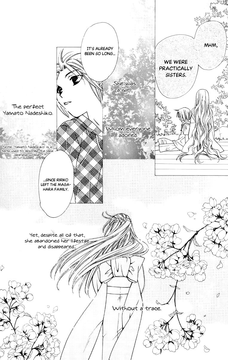 Platinum Garden 039 Read Online Manga Read Platinum