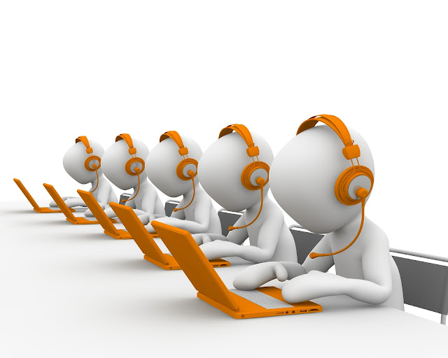 Why is Inbound Telemarketing Preferred Over Outbound Telesales?