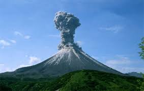 POSITIVE EFFECTS OF VOCANIC ERUPTION