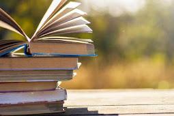 Penulis dan Buku Bajakan