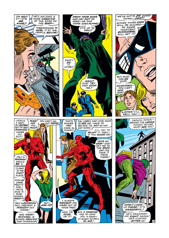 Daredevil (1964) 31 Page 14